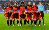 sélection football belge diables rouges